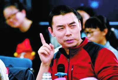 纪录电影零零后导演张同志在纪录生命中反思