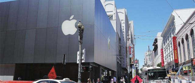华为小米都有明星代言,怎么苹果一向没有,看过文章就晓畅了