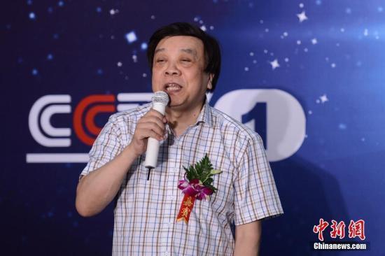 赵忠祥的60年主持往事我是被时代作育的一小我