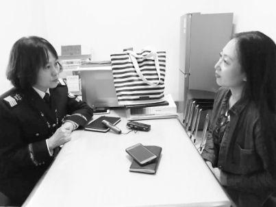 吉林广播电视台记者于昕每周都在讲好故事